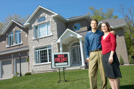 Let us help you set a sales price for your home.